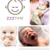 Zzz Time {Giveaway}