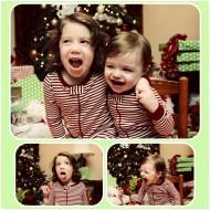 Proof My Kidlets Love Christmas