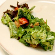 Easy Broccoli Salad Recipe