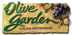 olive garden logo