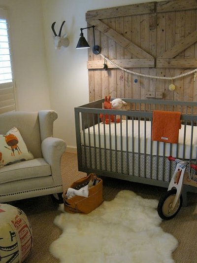 country themed nursery baby time juxtapost