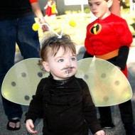27 DIY Homemade Halloween Costume Ideas