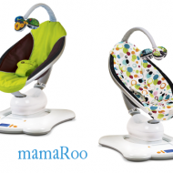 mamaRoo Swing Giveaway (closed)