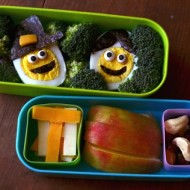 Fall Themed Bentos