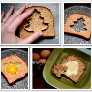 Kid Friendly Egg Meals