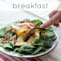 Family Friendly Breakfast Recipes