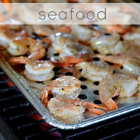 Family Friendly Seafood Recipes