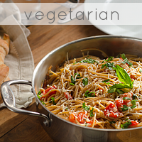 Family Friendly Vegetarian Recipes