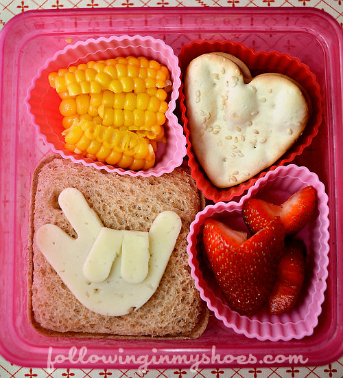 Love Bento
