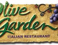 April 26, 2012: Kids Eat Free At Olive Garden