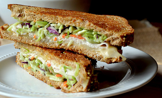 The Rachel Sandwich Recipe — Dishmaps