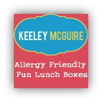 Keeley McQuire Blog