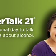 Combat Underage Drinking By Talking To Your Kids