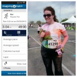 color me rad 5K results