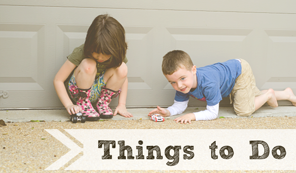 One Hundred Summer Activities, Crafts for Kids