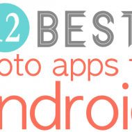 Favorite Photo Apps for Android