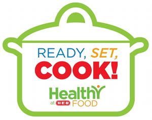 Ready, Set, Cook!
