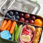 Lunchbots Stainless Steel Trio Bento Box Review
