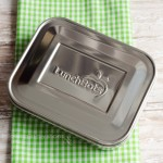 Lunchbots Stainless Steel Trio Lunchbox Review