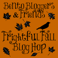 Frightful Fall Autumn Blog Hop