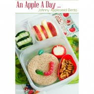 The Return of iHeartLunch: Fall Bento Ideas