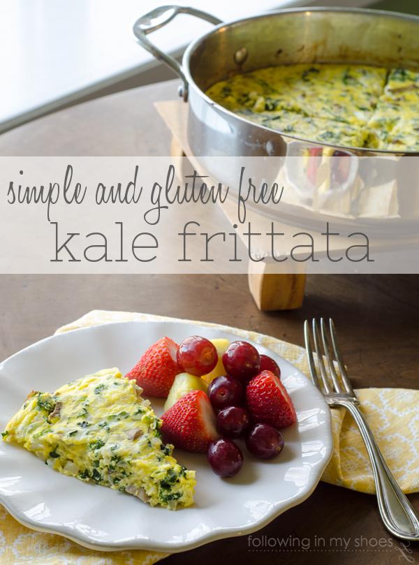 Gluten Free Frittata Recipe