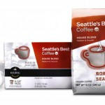 Seattles Best House Blend