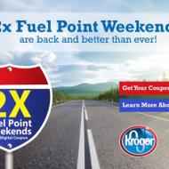Do You Bank Kroger Fuel Points?