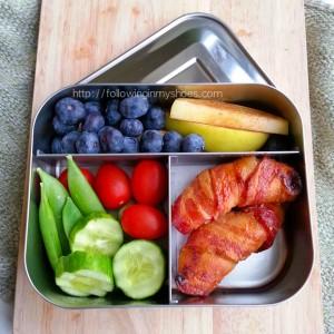 10 Gluten Free Lunch Ideas for Kids