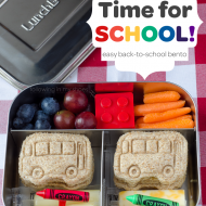 The Best Bento Supplies for Easy School Lunches