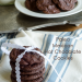 Flourless Mexican Hot Chocolate Cookies