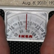Calories Consumed, Calories Burned