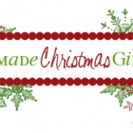 Handmade Presents for Women {Christmas Gift Guide Series}