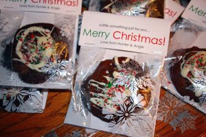 food teachers gift