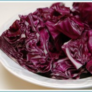 Determining Gender with the Red Cabbage Test