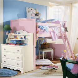 south shore bunk bed