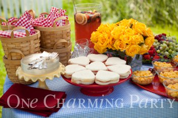 Planning A Wizard Of Oz Birthday Party