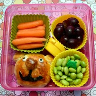 Kidlet Lunch Idea: Stuffed Biscuits