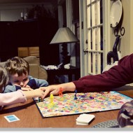 Isn't Family Game Night Supposed To Be Fun?