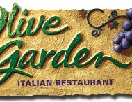 April 26, 2012: Kids Eat Free At Olive Garden