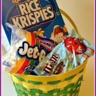 Kellogg's Rice Krispies Hidden Surprise Easter Giveaway (closed)