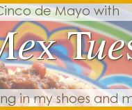 Tex Mex Tuesday starts This Week!