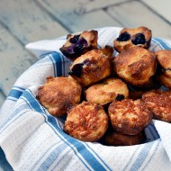 Cooking With Preschoolers: The Little Lady Makes Drop Biscuits