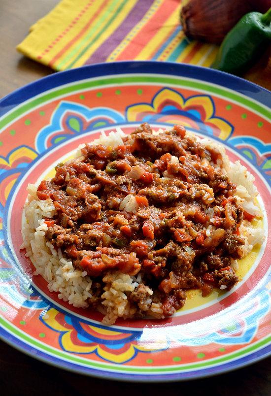 Meat Chili