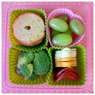 I Heart Lunch: Finding Ideas and Inspiration for Bentos