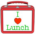 I Heart Lunch - Bento Linky