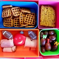 I Heart Lunch: Making Bentos for Picky Eaters