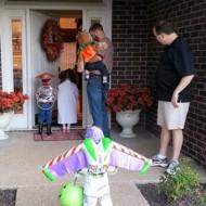 Teaching Generosity: Operation Christmas Child