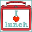 I Heart Lunch - Bento Linky
