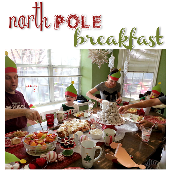 Small Office Christmas Party Ideas: Holiday Breakfast Ideas